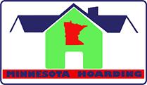 Minnesota Hoarding Logo